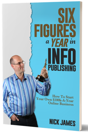 Claim Your Free Copy Of This Book