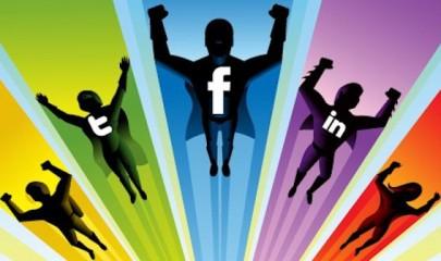 Powerful Social Media